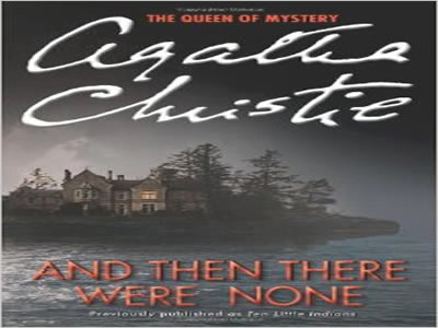 MowXml, Mister2euros, And then there were none - Agatha Christie