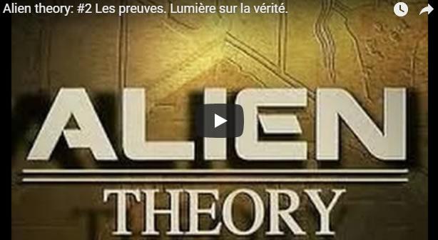 Alien theory 2 - Les preuves. Lumière sur la vérité. - Journal Pour ou Contre - MowXml
