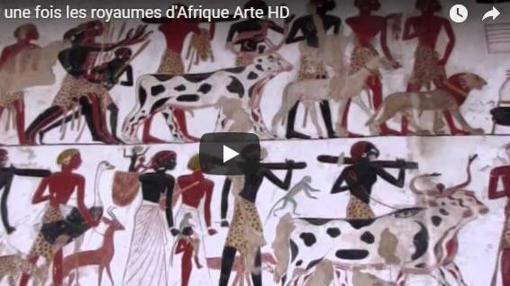 Il était une fois les royaumes d'Afrique Arte HD - Journal Pour ou Contre - MowXml
