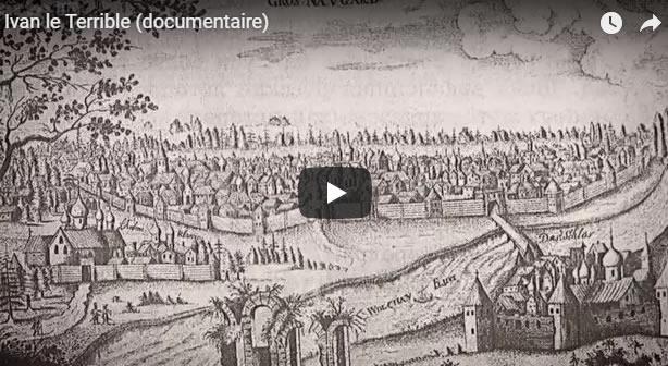 Ivan le Terrible - documentaire - Journal Pour ou Contre - MowXml