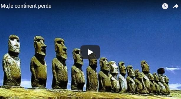 Mu, le continent perdu - Journal Pour ou Contre - MowXml