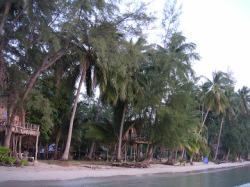 Les plages de Ko Chang : la Baie de Khlong Phrao