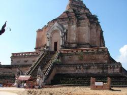Chiang Mai, Thaïlande, , Voyages, Mowxml