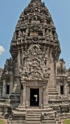 Thaïlande : la route des citadelles khmères : Phimai
