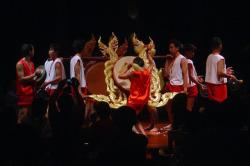 Thaïlande : le Nord-Est : le long du Mékong
