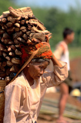 Thaïlande : les ethnies montagnardes : les lisu
