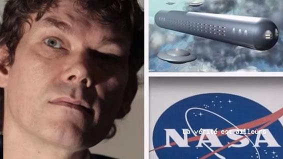 ★ Quand Gary McKinnon a révélé l'incroyable secret de la NASA... Journal Pour ou Contre - MowXml