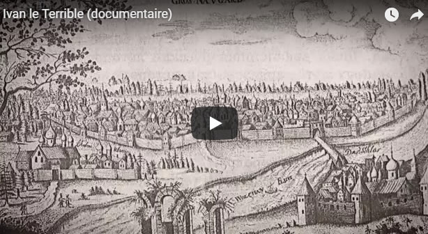 Ivan le Terrible - documentaire - Journal Pour ou Contre - MowXml