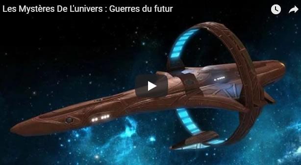 Les Mystères De L'univers - Guerres du futur - Journal Pour ou Contre - MowXml