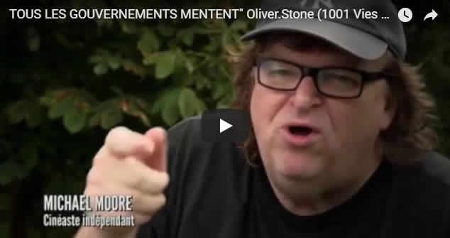 TOUS LES GOUVERNEMENTS MENTENT I. F. Stone - 1001 Vies TV Canada - Journal Pour ou Contre - MowXml