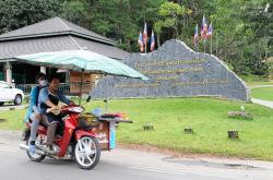 Thaïlande : Chiang Mai et sa région excursion vers le nord-ouest