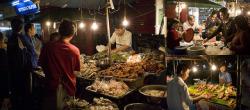 Thaïlande : Chiang Mai et sa région excursion vers le sud