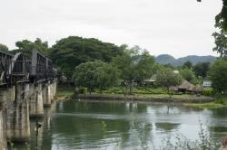 Thaïlande : Kanchanaburi