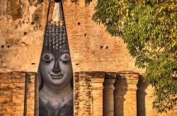 Thaïlande : la plaine centrale : Sukhothaï