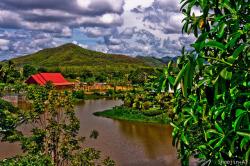 Thaïlande : le Triangle d'Emeraude : Khao Yai