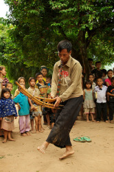 Thaïlande : les ethnies montagnardes les htin, khamu,lawa et mlabri