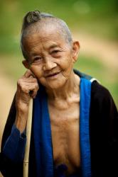 Thaïlande : les ethnies montagnares : les hmong et les mien