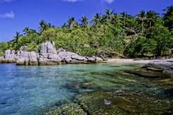 Thaïlande : les plages Ko Chang : Long Beach