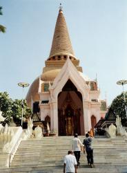 Thaïlande : Nakhon Pathom