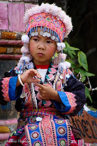 Thaïlande : les cultures montagnardes