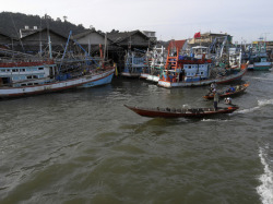 Les plages de Ko Chang : Hat Sai Kaew