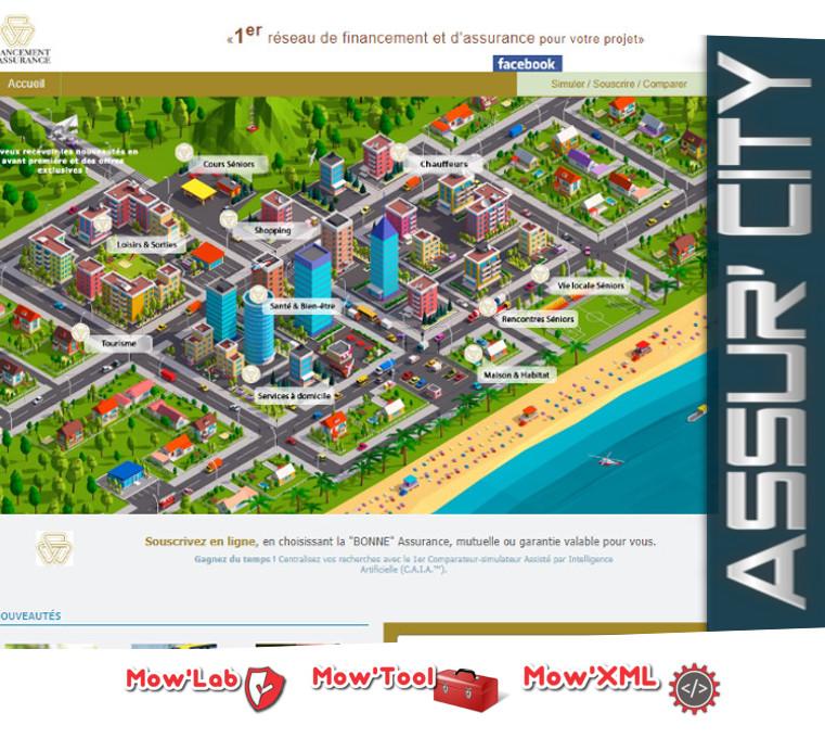 Assur'City