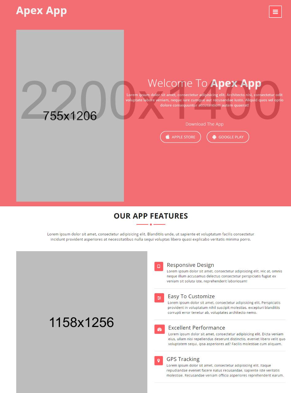 Apex App