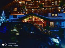 vtc haut de gamme genève, Réserver votre Chauffeur Privé VTC à Genève