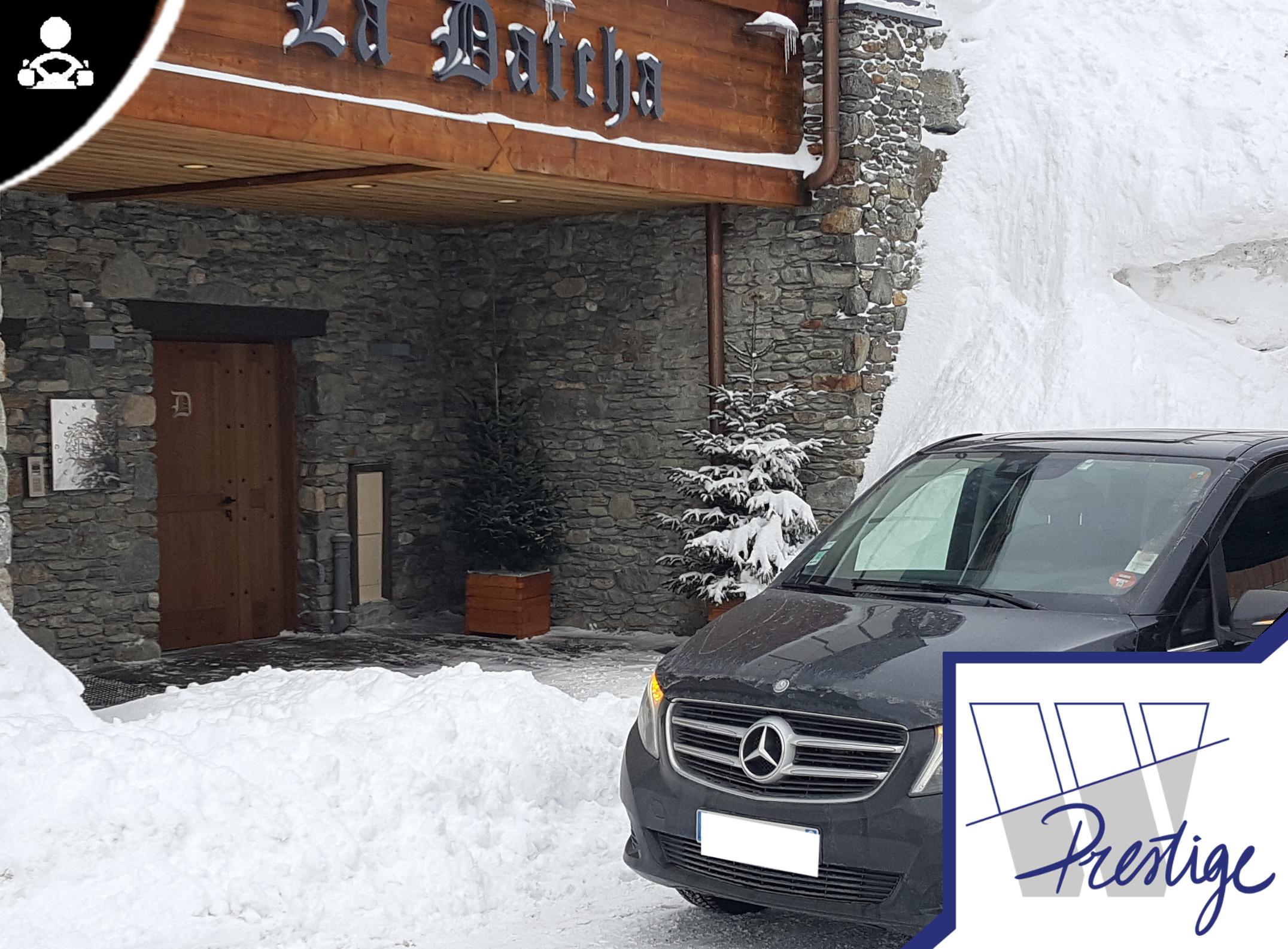 VTChaut de gamme Rhône-Alpes