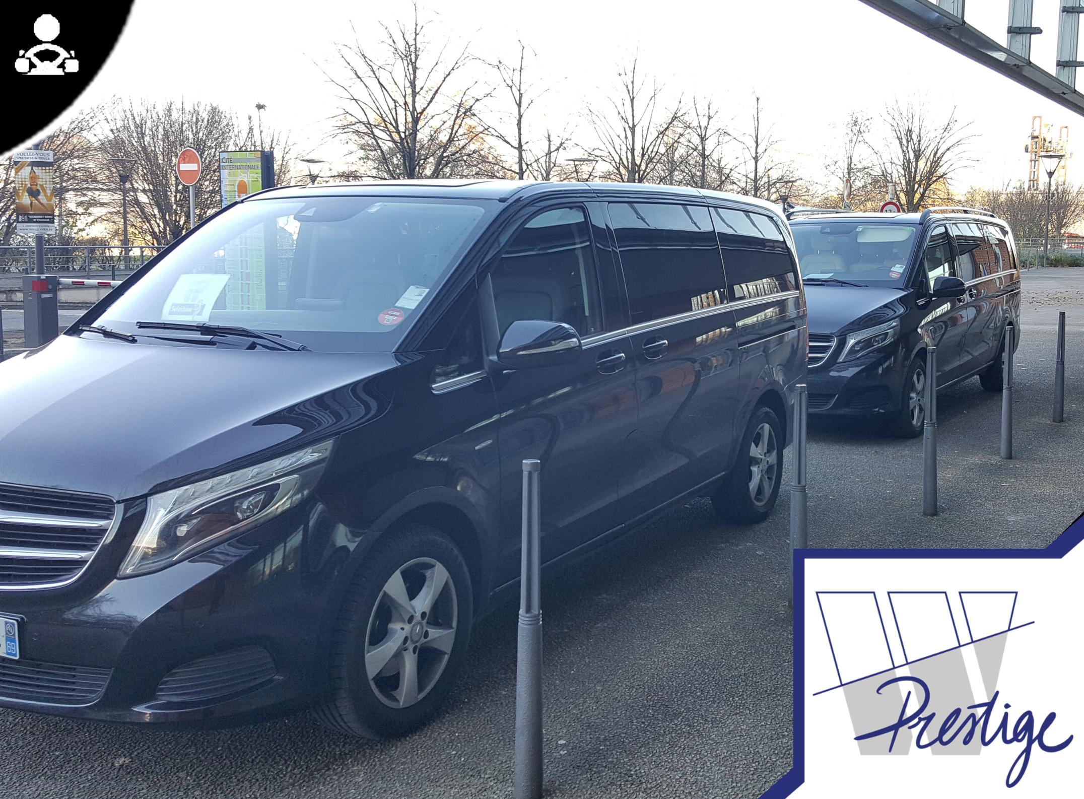 Chauffeur privé Rhône-Alpes