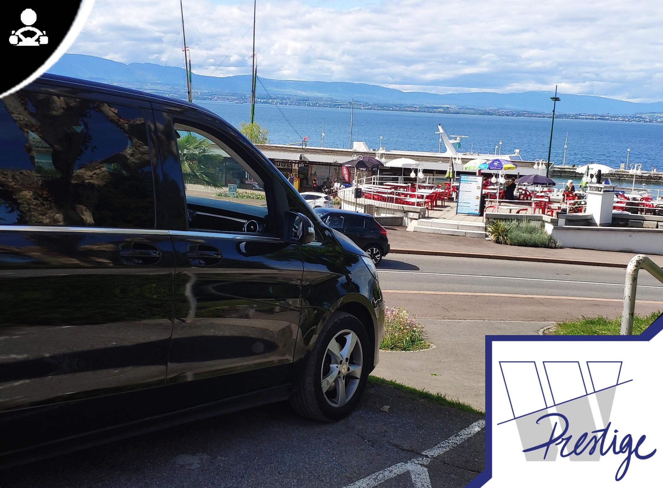 vtc haut de gamme genève, Votre chauffeur privé VTC à Genève