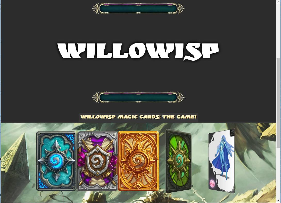 WILLOWISP